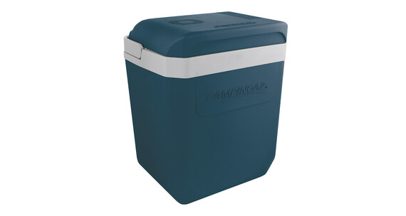Campingaz TE Powerbox Plus S 24L - Glacière - S 24 L gris/bleu